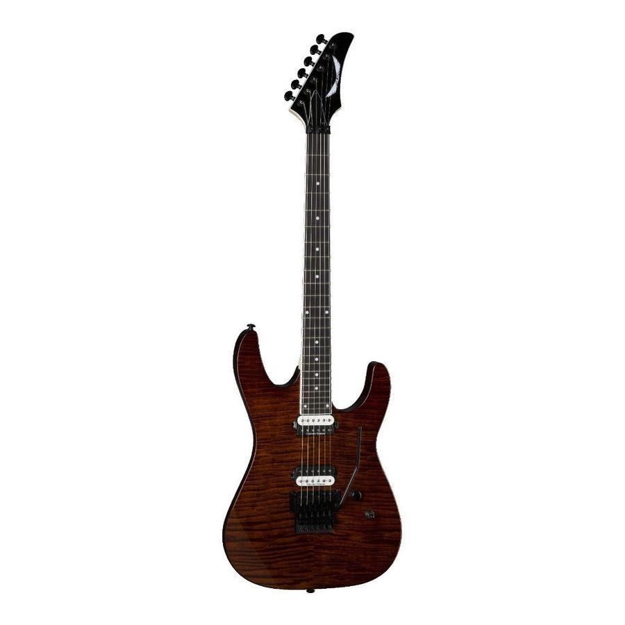 Guitarra-Electrica-Dean-Modern-24-Select-Mic-Seymour-Duncan