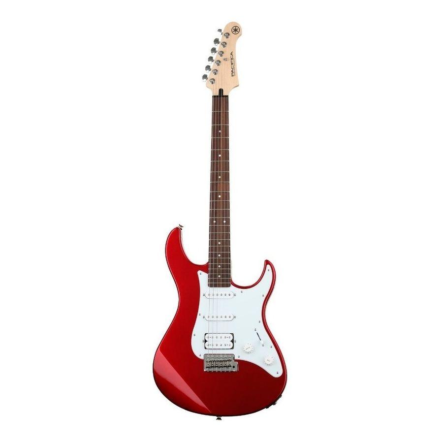 Guitarra-Electrica-Yamaha-Pacifica-Pac112j-Rojo-Humbucker