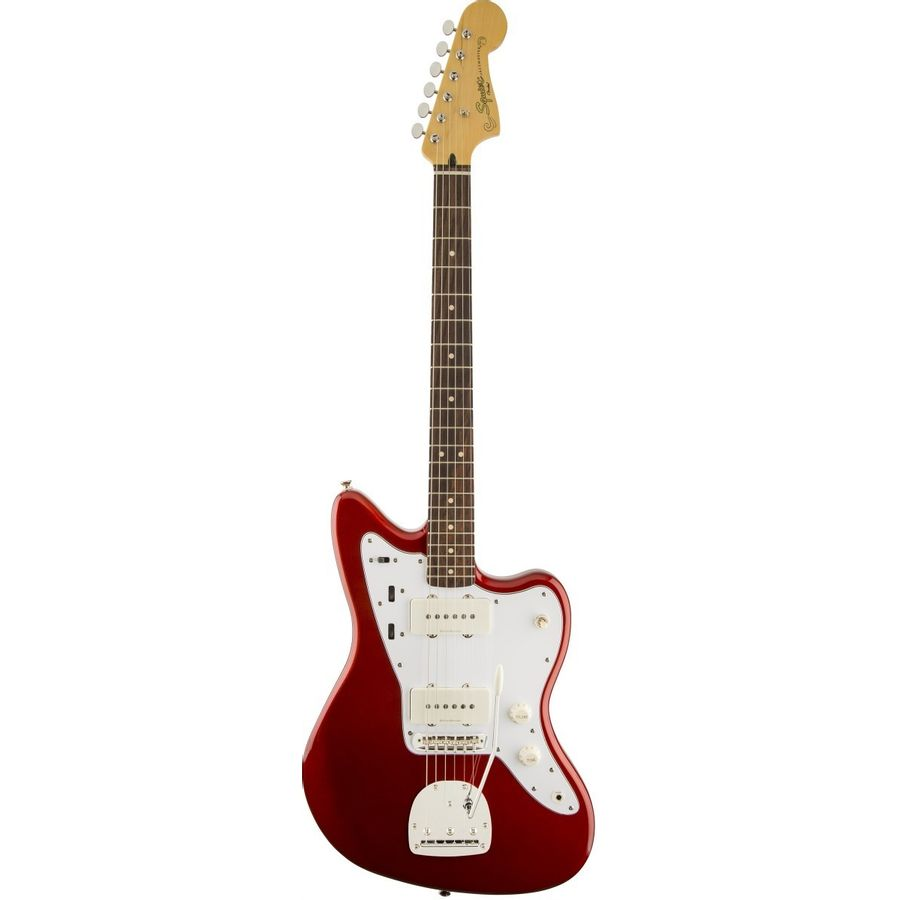 Guitarra-Electrica-Squier-Jazzmaster-Vintage-Modified-Candy