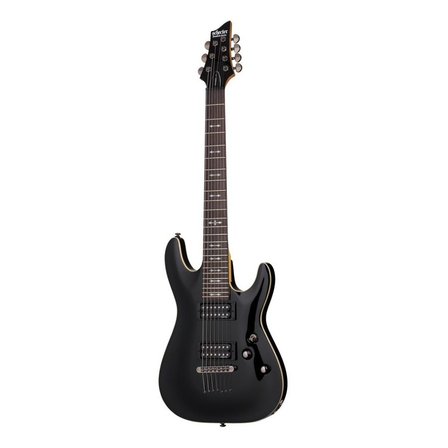 Guitarra-Electrica--Schecter-Omen-7-De-7-Cuerdas