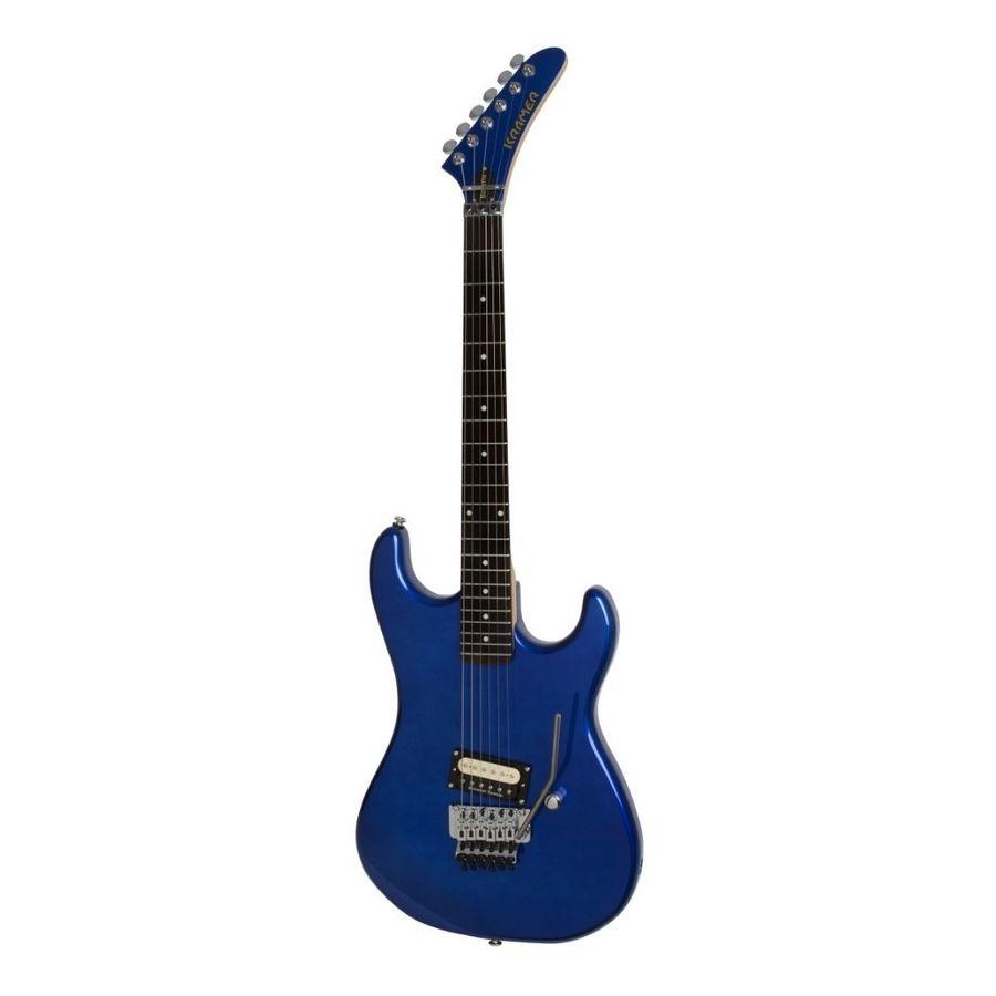 Guitarra-Electrica-Kramer-Baretta-Vintage-Gibson-Floyd-Rose