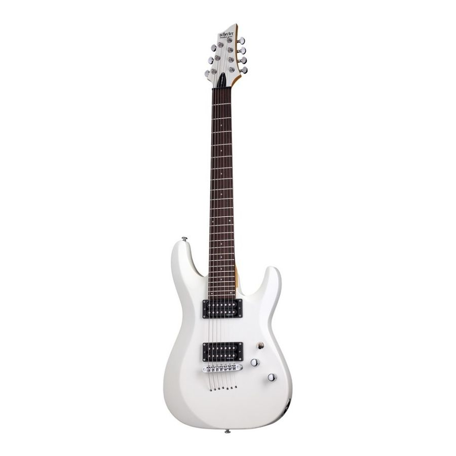 Guitarra-Electrica--Schecter-C-7-Deluxe-7-Cuerdas-Thrubody