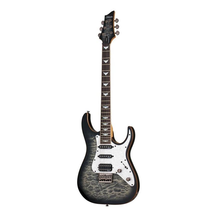 Guitarra-Electrica--Schecter--Banshee-6-Extreme-Thrubody