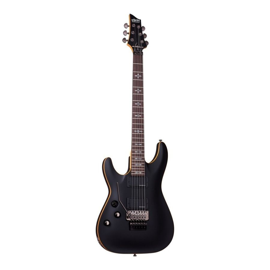 Guitarra-Electrica--Schecter-Demon-6-Fr-Lh-Para-Zurdos