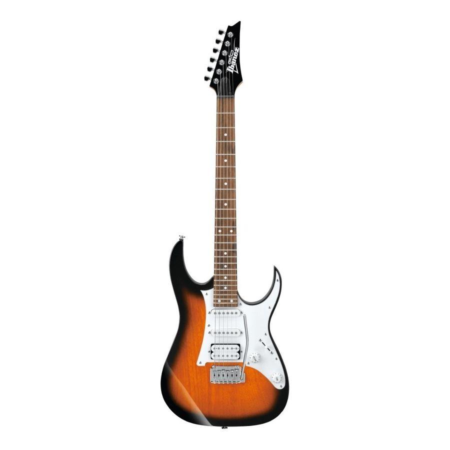 Guitarra-Ibanez-Gio-Grg140-Sb-Tipo-Soloist-Sunburst