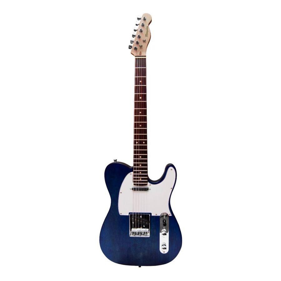 Guitarra-Electrica-Telecaster-Madera-Maciza-Memphis-Colores