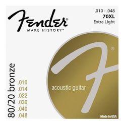 Encordado-Para-Guitarra-Acustica-Fender-70xl-Bronce-010-048