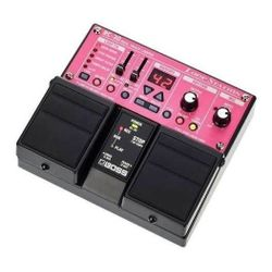 Pedal-Multitrack-Looper-Boss-Rc30-Loop-Station-3-Horas-De-Grabacion-2-Pistas-Estereo