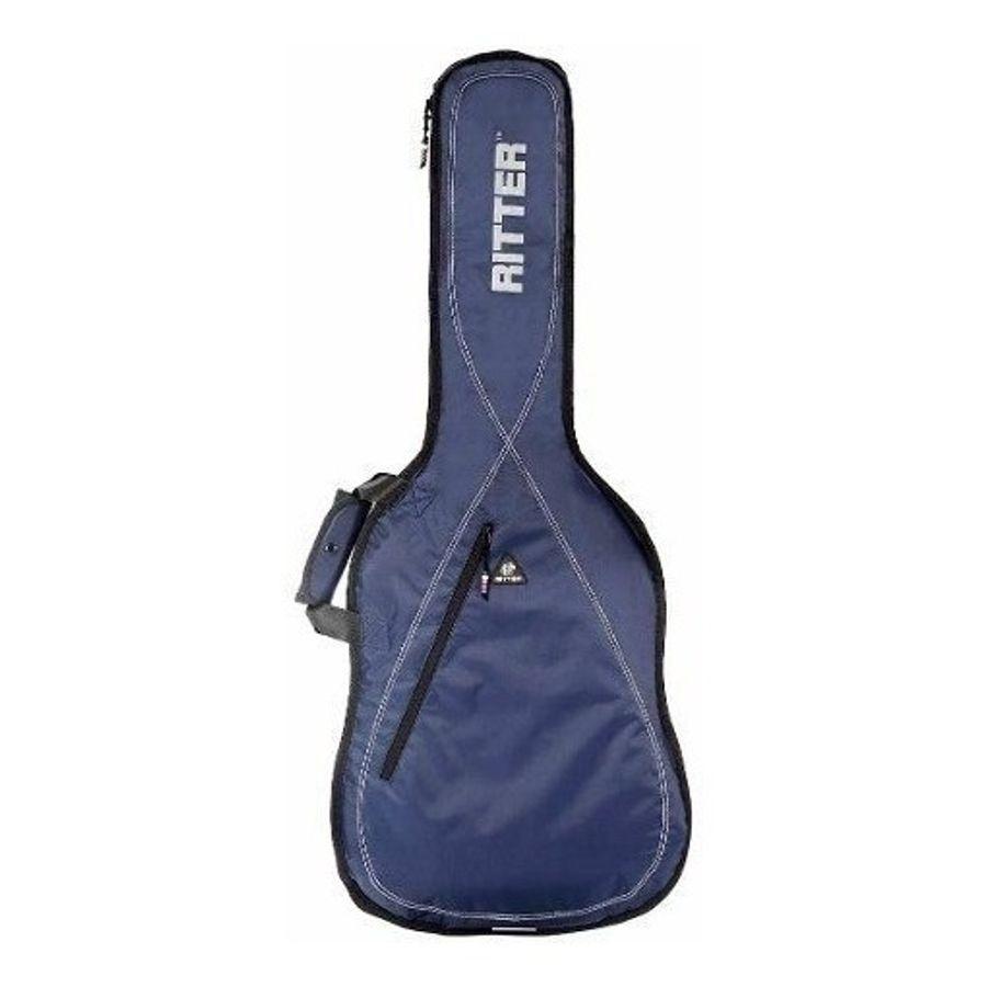 Funda-Para-Guitarra-Electrica-Ritter-Rgp2-e-Bolsillos-Azul