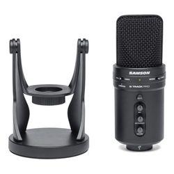 Microfono-Condenser-Samson-G-tracking-Interfase-Usb-Gm1upro