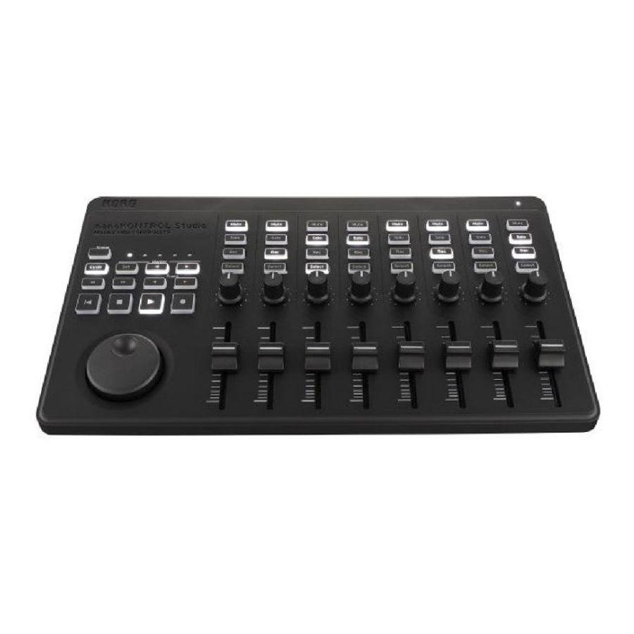 Controlador-Korg-Nano-Kontrol-Studio-Midi-Movil-Bluetooth