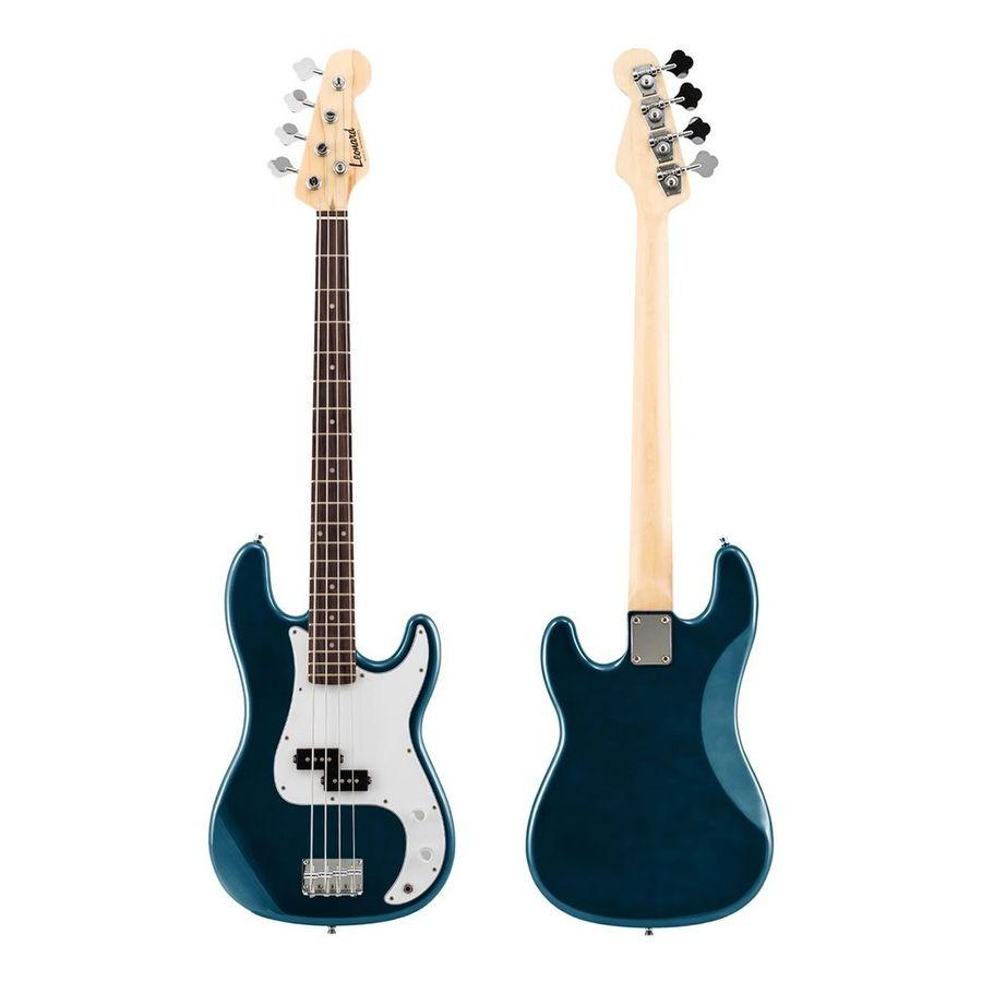 Bajo-Electrico-Leonard-Lb252-Tipo-Precision-De-4-Cuerdas