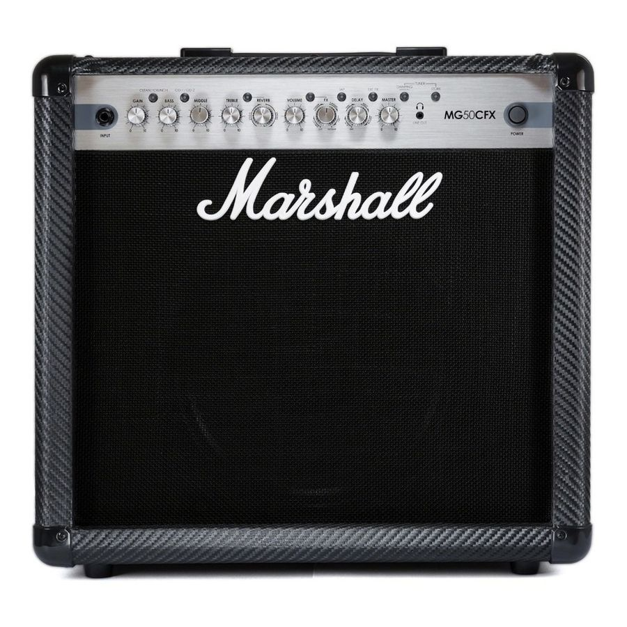 Amplificador-Marshall-Para-Guitarra-Electrica-Mg-50-Watts