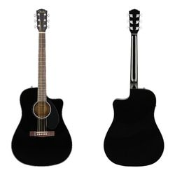Guitarra-Electro-Acusticafender-Cd60-Sce-Dreadnought