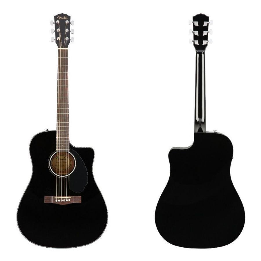 Guitarra-Electro-Acusticafender-Cd60-Sce-Dreadnought