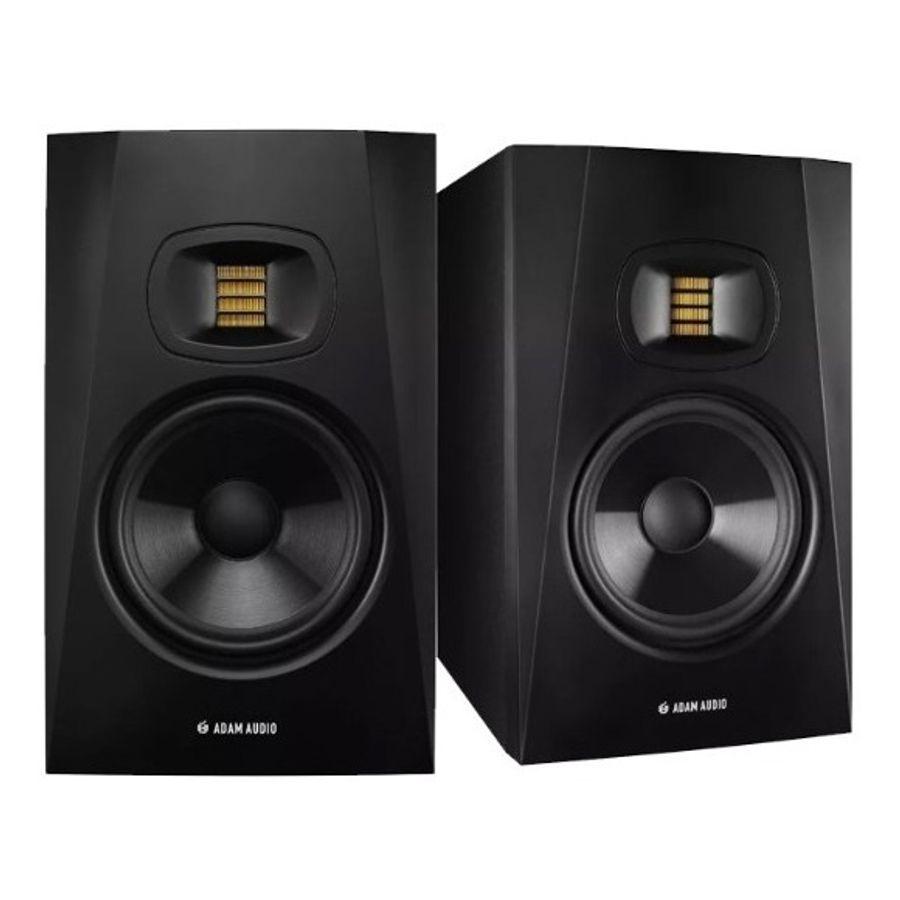 Combo-Monitores-Activos-Adam-Audio-T7v-Campo-Cercano---Par