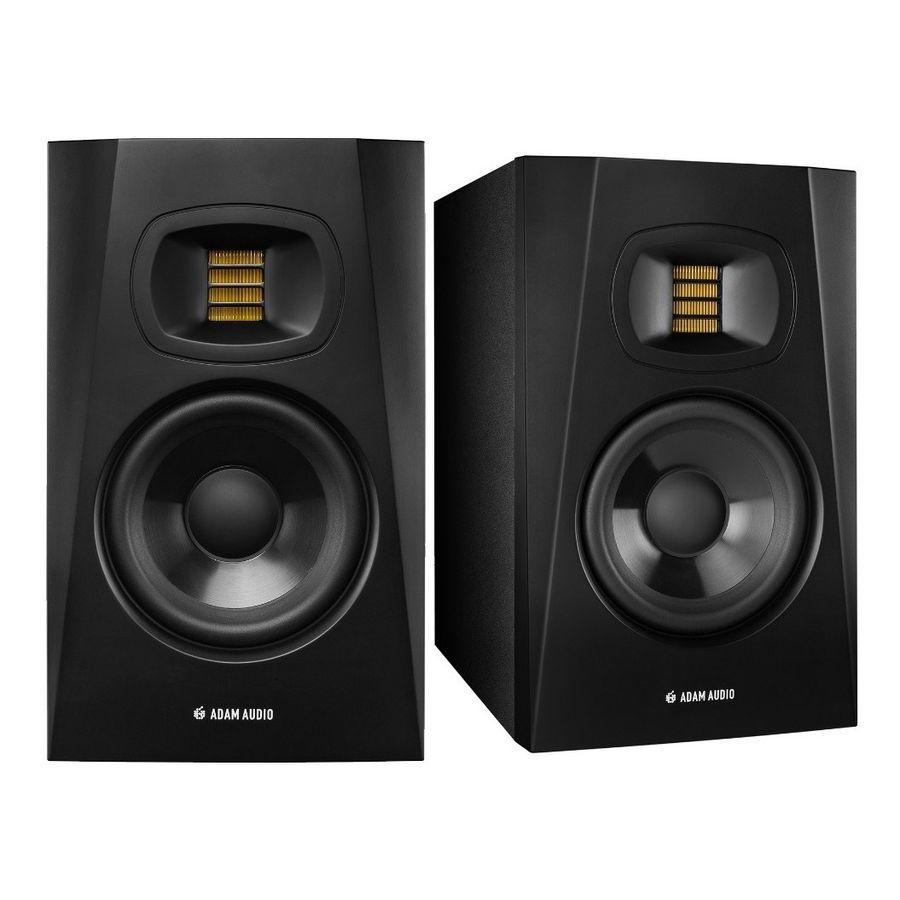 Combo-Monitores-Activos-Adam-Audio-T5v-5--Campo-Cercano-Par
