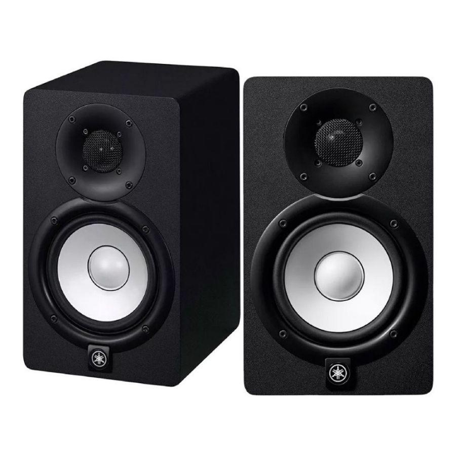 Monitores-Estudio-Yamaha-Hs5-Activo-Potenciados-70-Watts-Xlr