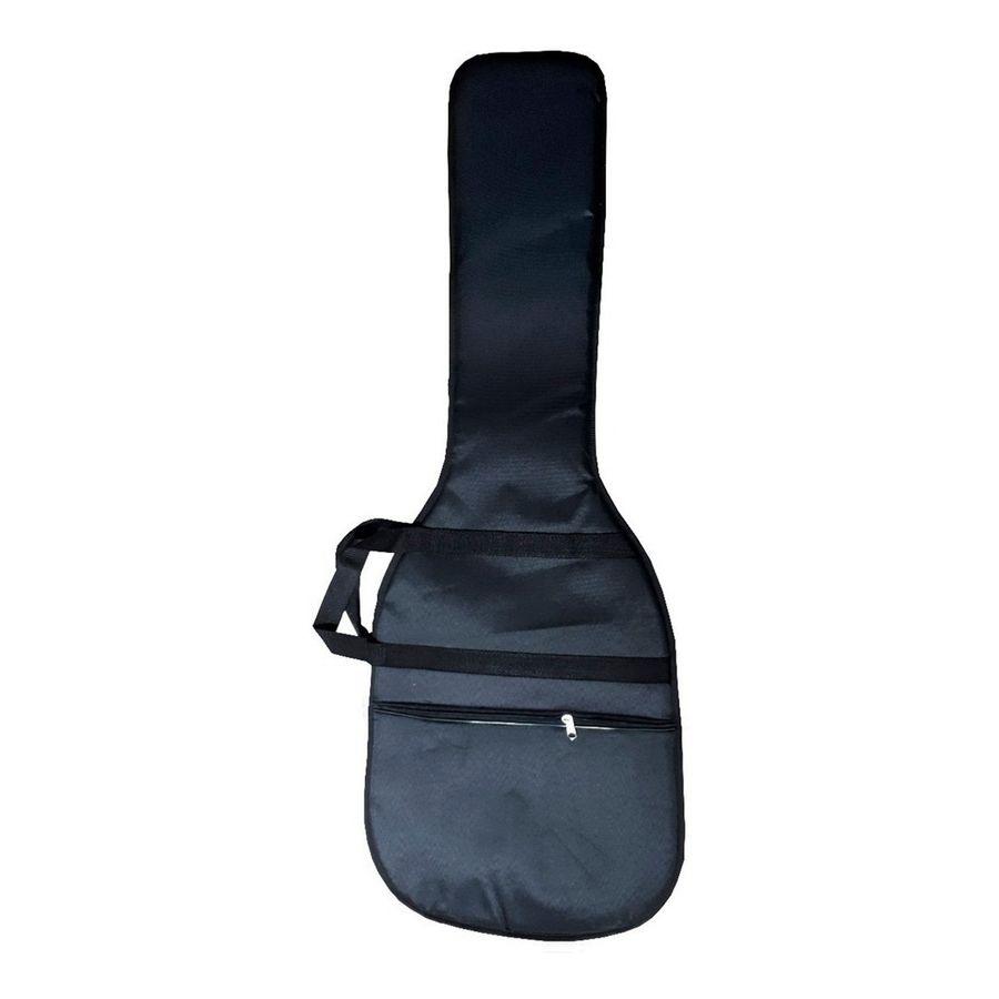 Funda-Para-Guitarra-Electrica-K220e-De-Tela-De-Avion-Acolchada-Resistente-Impermeable-Con-Bolsillo