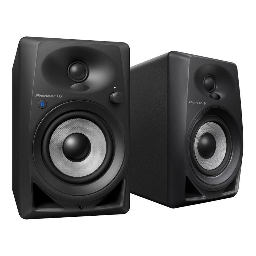 Altavoces-De-Monitor-Pioneer-Dm-40bt-De-Escritorio-Bluetooth