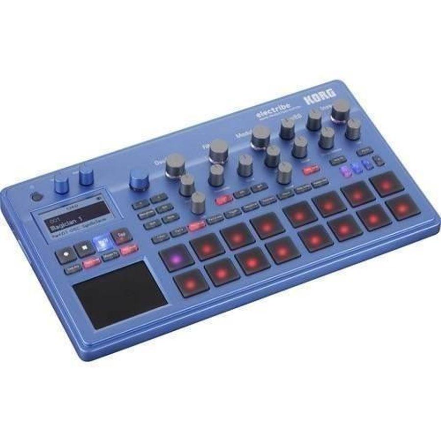 Estacion-De-Produccion-Musical-Korg-Electribe2-Bl-Blue