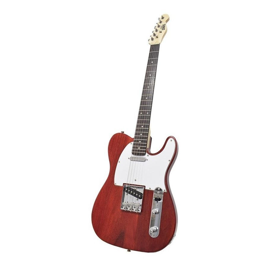 Guitarra-Electrica-Onas-Telecaster-Bolt-On-Cuerpo-De-Roble