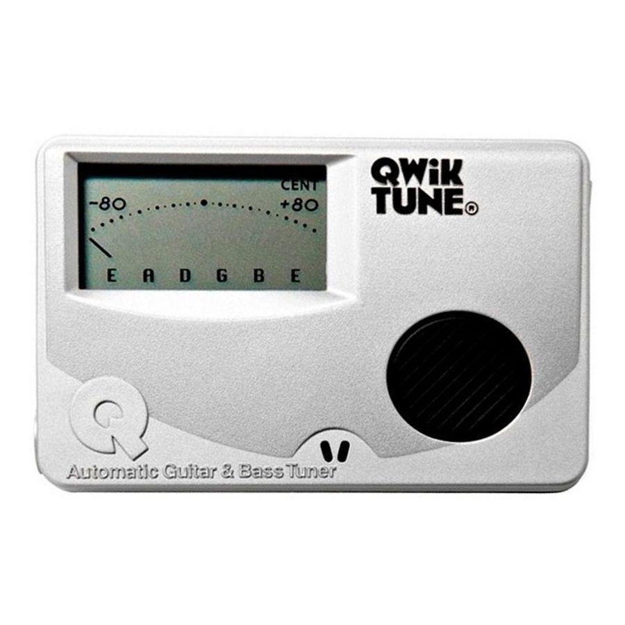 Afinador-Cromatico-Qwik-Tune-Qt15-Para-Guitarra-O-Bajo
