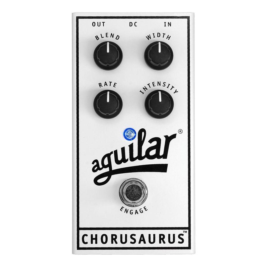 Pedal-De-Efectos-Aguilar-Chorus-Analogo-Chorusaurus