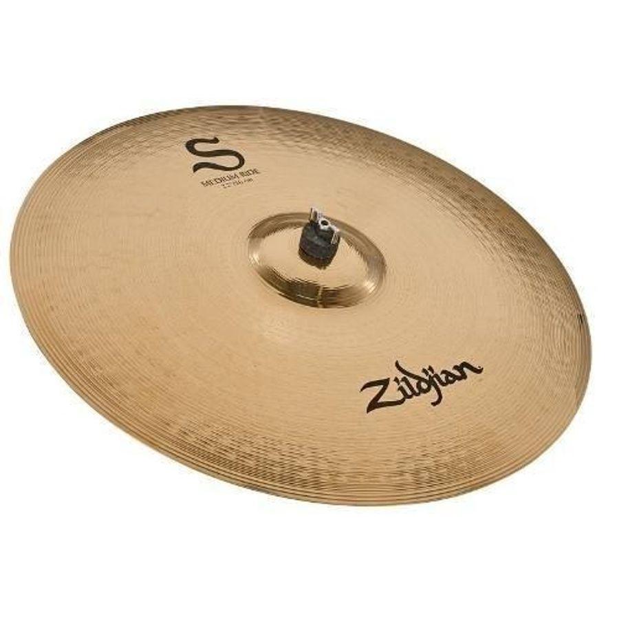 Platillo-Zildjian-S-Series-Medium-Ride-22--S22mr