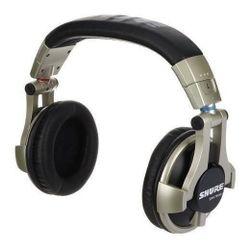Auricular-Profesional-Shure-Srh750-Dj-Para-Dj-Uno-Giratorio