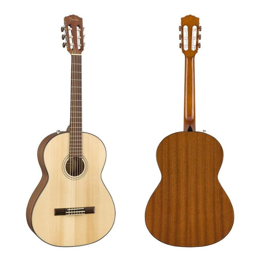 Guitarra-Clasica-Fender-Cn-60s-Criolla-Con-Cuerdas-De-Nylon