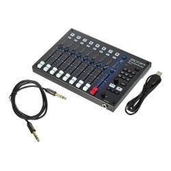 Mixer-Y-Grabadora-Controlador-De-Mezcla-Zoom-F-control-Frc-8