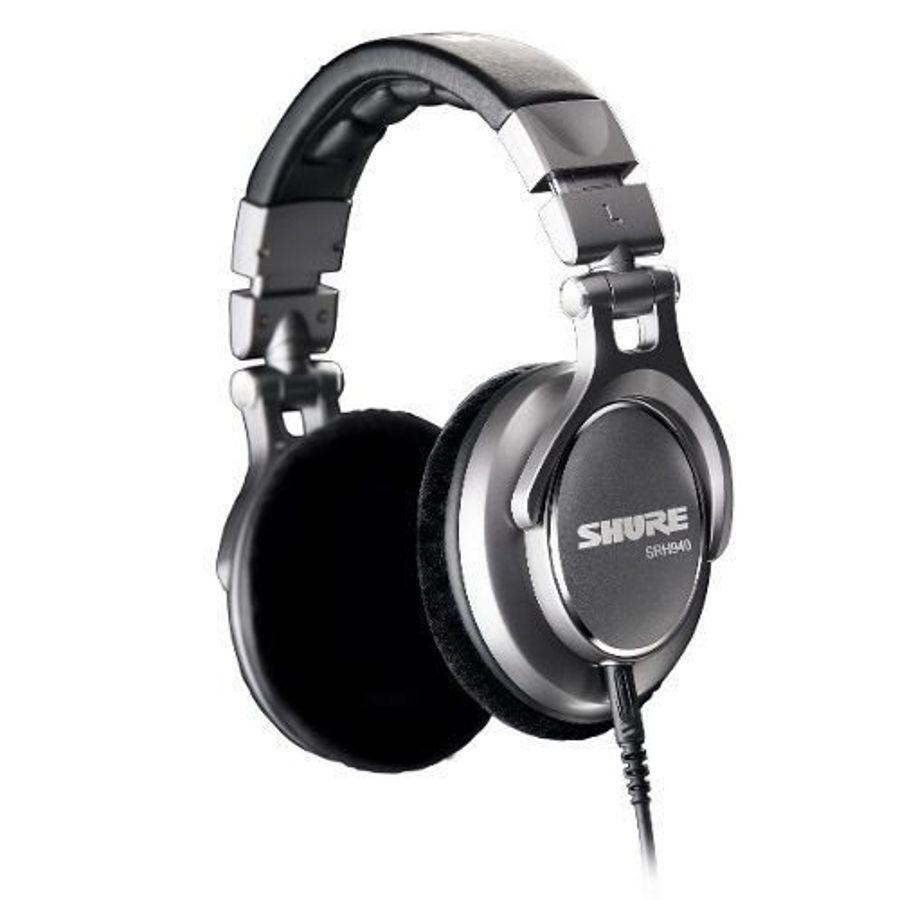 Auricular-Profesional-Estudio-Shure-Srh940-Cables-Removibles