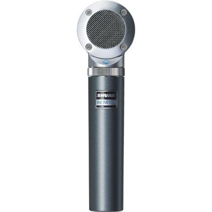 Microfono-Para-Instrumentos-Super-Cardioide-Shure-Beta-181-S