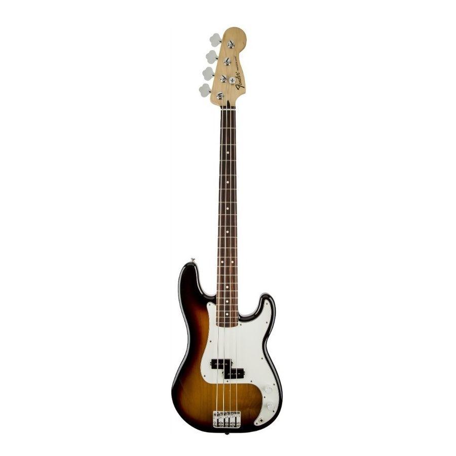 Bajo-Electrico-Fender-Tipo-Precision-Bass-Standard-Mexico