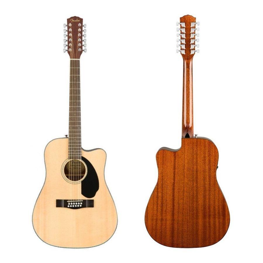 Guitarra-Electroacustica-Fender-Cd-60sce-12-Cuerdas-Natural