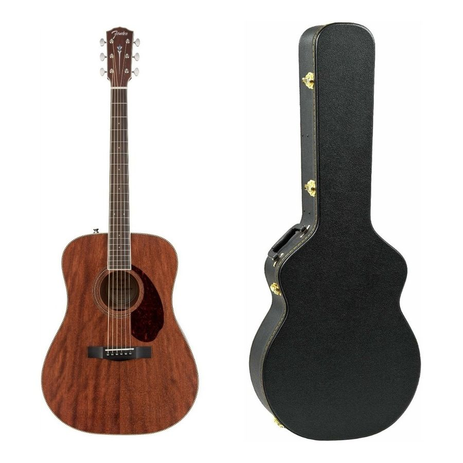 Guitarra-Acustica-Fender-Paramount-Pm-1-Standard-Dreadnought