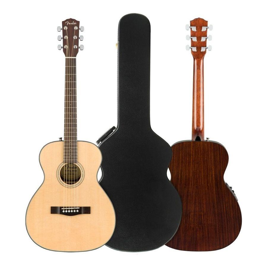Guitarra-Electroacustica-Fender-Ct-140se-Tipo-Travel-Estuche