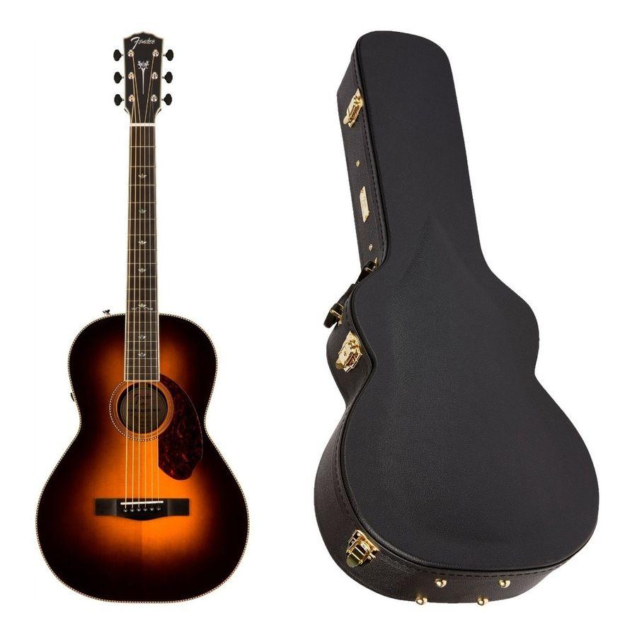 Guitarra-Electroacustica-Fender-Paramount-Pm2-Parlor-Estuche