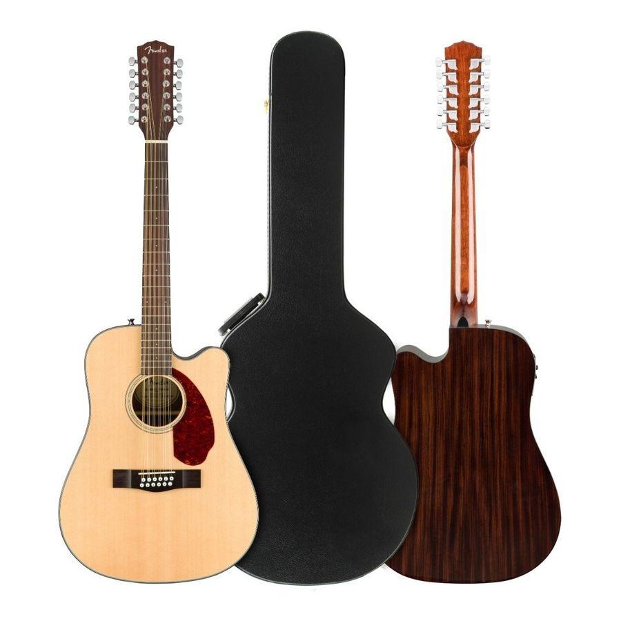 Guitarra-Electroacustica-Fender-Cd-140sce-12-Cuerdas-Fishman