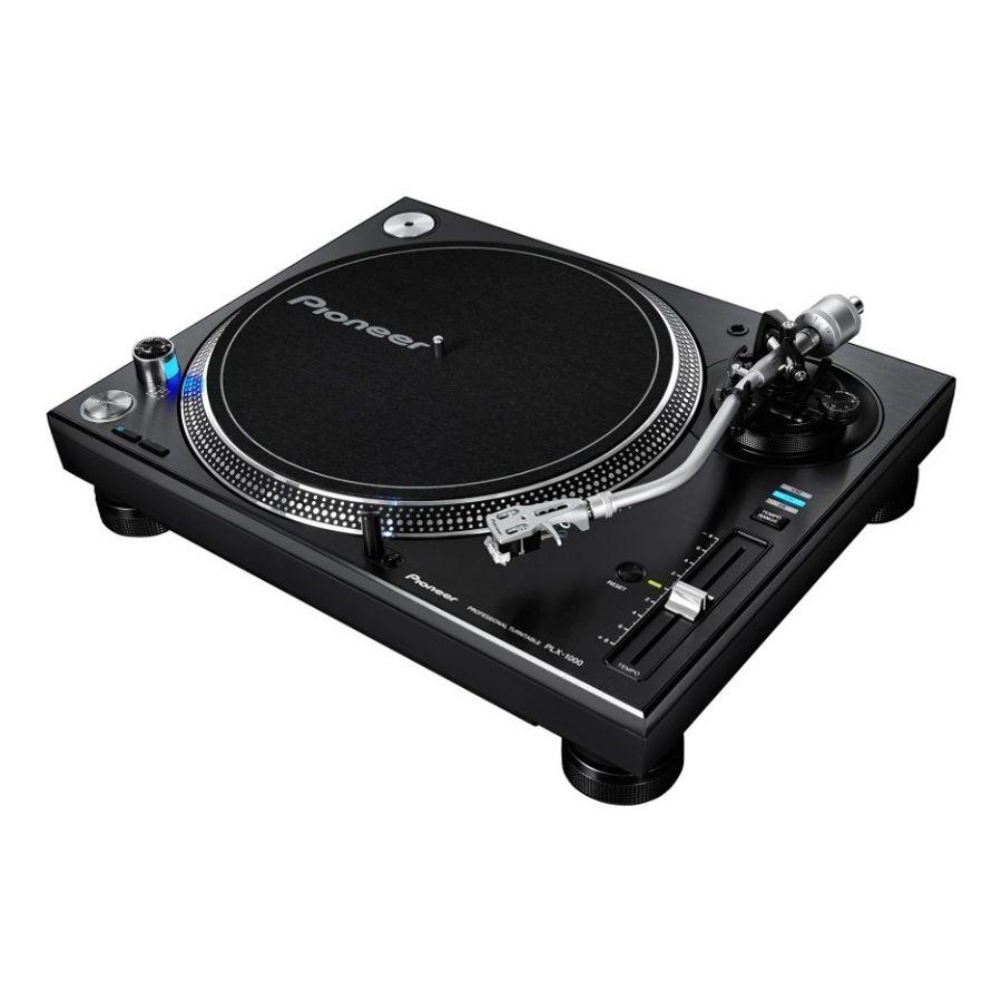 Tocadiscos-Pioneer-Plx-1000--De-Traccion-Directa