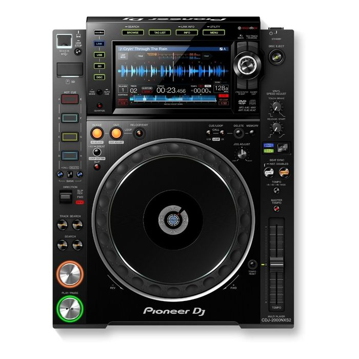 Reproductor-Digital-Para-Dj-Pioneer-Cdj-2000nxs2-Nexus-2