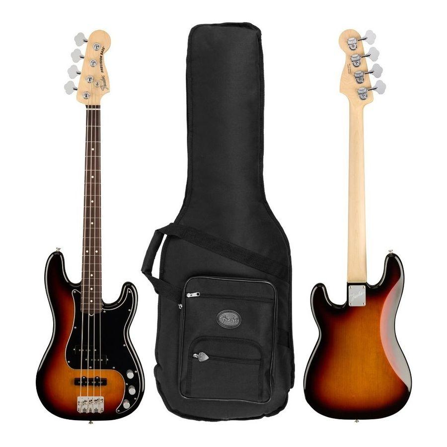 Bajo-Fender-American-Performer-Precision-Bass-Rw-Sunburst