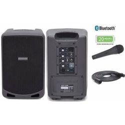 Sistema-De-Sonido-Portatil-Samson-Xp106-Bluetooth-Microfono