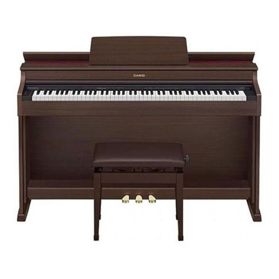 Piano-Digital-Casio-Celviano-Ap470-88-Teclas-Mueble-Banqueta