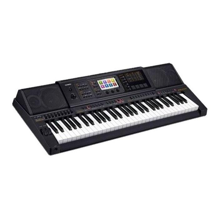 Sintetizador-Casio-Mz-x300-Workstation-Pantalla-Tactil