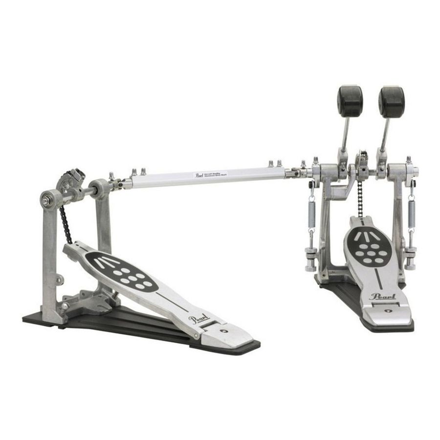 Pedal-De-Bombo-Pearl-P-922-Doble-Mazo-Powershifter-Style