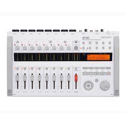 Grabador-Digital-Zoom-R16-Interfaz-De-Audio-Usb-Controlador-Y-Multipista-Con-9-Faders