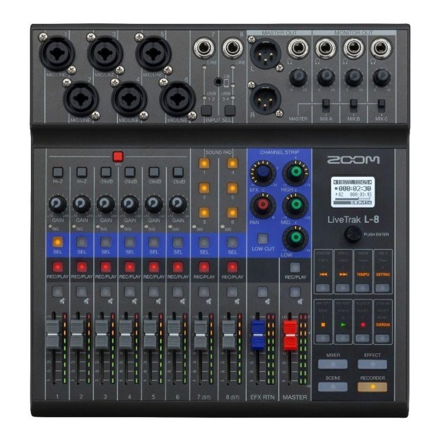 Consola-Digital-Zoom-Grabacion-Simultanea-12-Canales