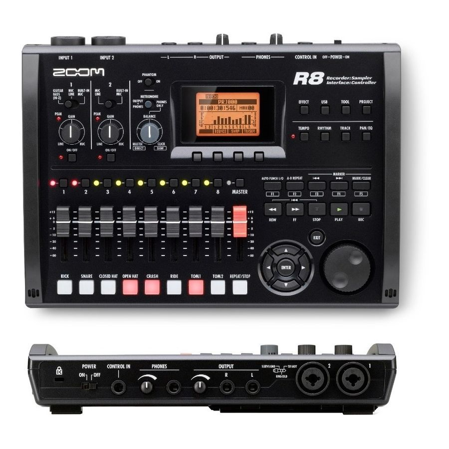Grabador-Portatil-Zoom-R8-Usb-8-Canales-Digital-Sd-Sampler